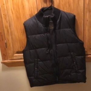Express Puffy vest